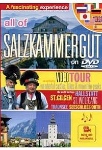 All Of Salzkammergut